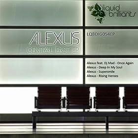 central east alexus mp3 downloads