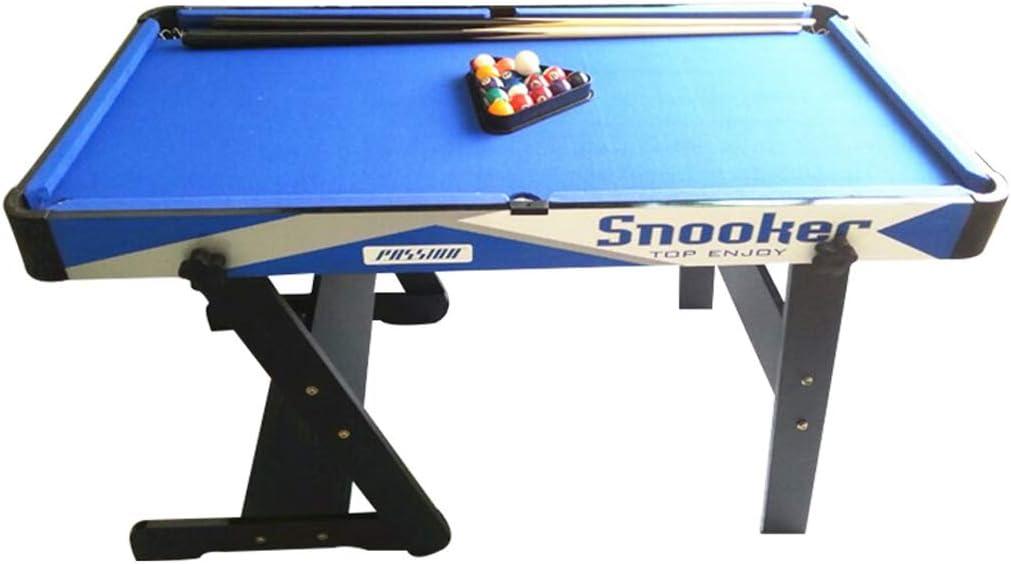 pool table MMM@ Mesa de Billar Plegable Inicio 1.25 Metros Mesa de ...