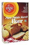 Ener-G - Pure Potato Starch Flour - 16 oz (pack of 2)