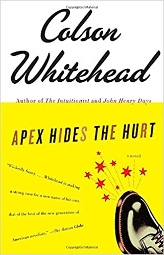 Apex Hides the Hurt price comparison at Flipkart, Amazon, Crossword, Uread, Bookadda, Landmark, Homeshop18