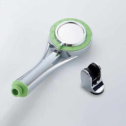 Hand showerDY Dongy Ducha de Mano Accesorios de Calentador de Agua Cabezal de Ducha Baño de