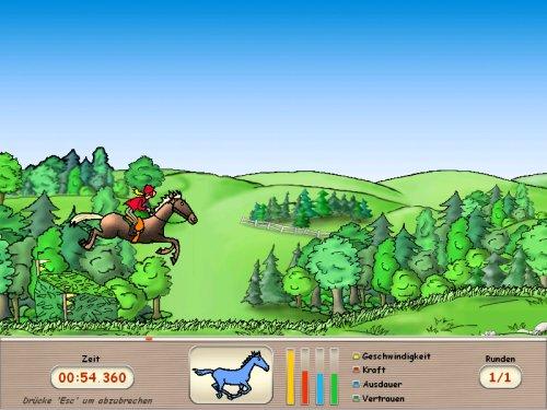 mein pferdehof 1