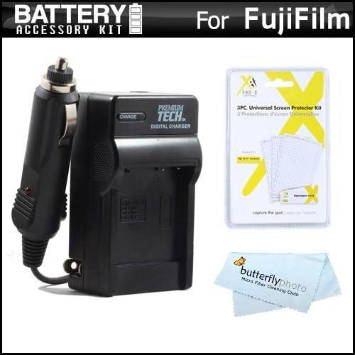 SL300 Micro USB Cargador para FUJIFILM Finepix SL280