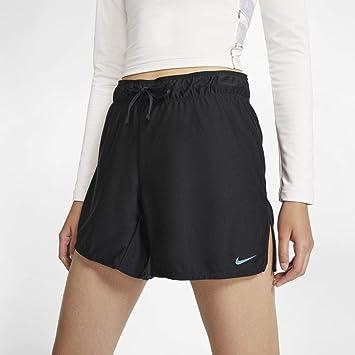 Nike W NK Dry Short Attk Clrshft Short pour Femme: