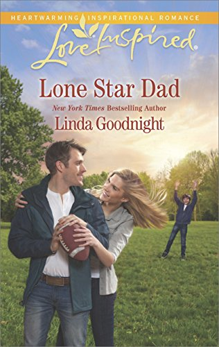 Lone Star Dad (The Buchanons Book 3)