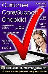 Customer Care & Support Checklist