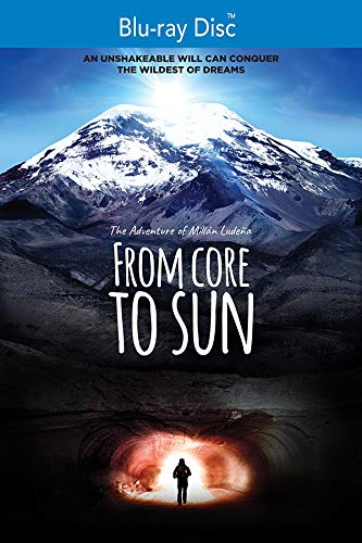 From Core to Sun BD [Blu-ray]