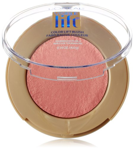 LOr%C3%A9al Paris Visible Color Blush