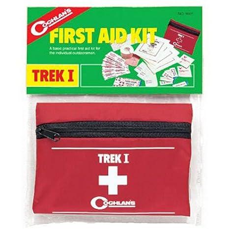 Coghlan's Trek I First Aid Kit Coghlans 9801