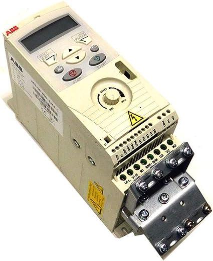 1 HP ABB ACS150 Micro VFD Buy ACS150-03U-04A7-2