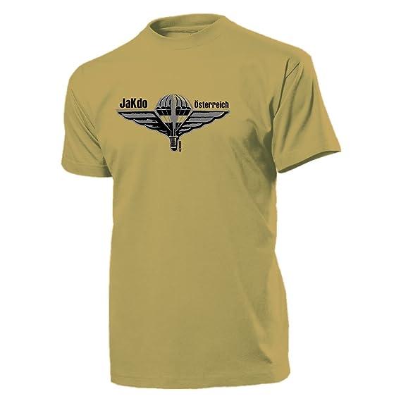JaKdo Austria Jagdkommando army Special Forces Neustadt Numquam Retro frogman | Amazon.com