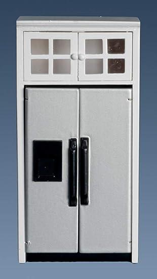 Amazon.es: Melody Jane Equipada Miniatura Casa de Muñecas Muebles ...