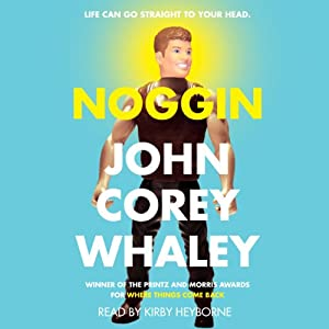 Noggin Audiobook
