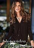 Alessandra Ambrosio: Pictures Book