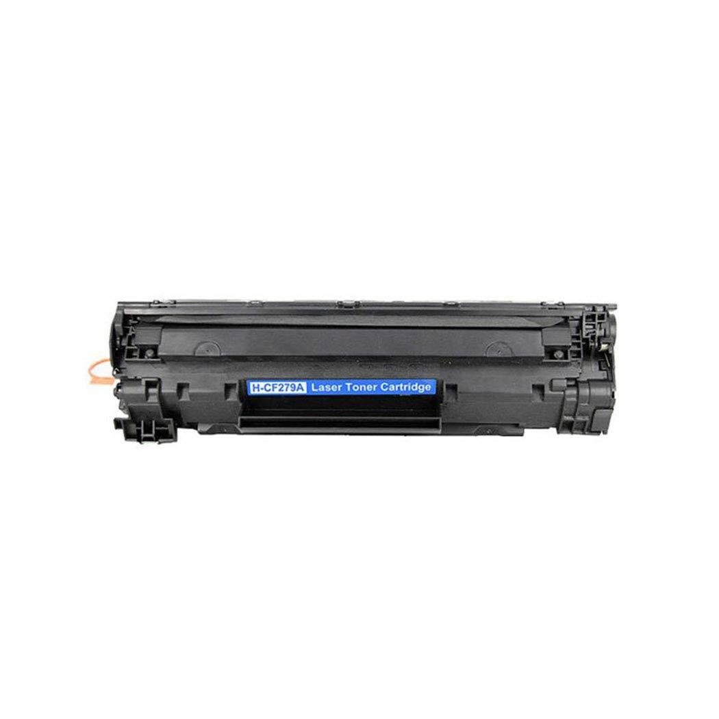Compatible con cartuchos de tóner HP CF279A para impresoras láser ...