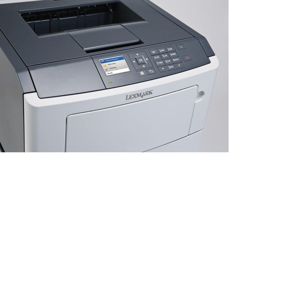 Lexmark Imp Laser Mono MS510dn 42ppm R//V