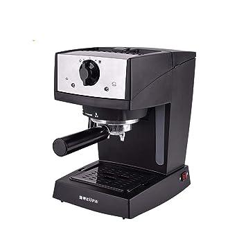 Cafetera Máquina de café Totalmente automática máquina de Espuma de Leche de Vapor máquina de café
