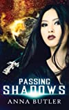 img - for Passing Shadows book / textbook / text book