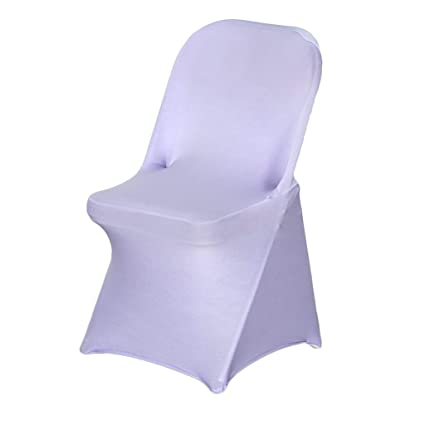 Prime Balsacircle 10 Pcs Lavender Spandex Stretchable Banquet Chair Covers For Party Wedding Linens Decorations Dinning Ceremony Reception Supplies Gmtry Best Dining Table And Chair Ideas Images Gmtryco