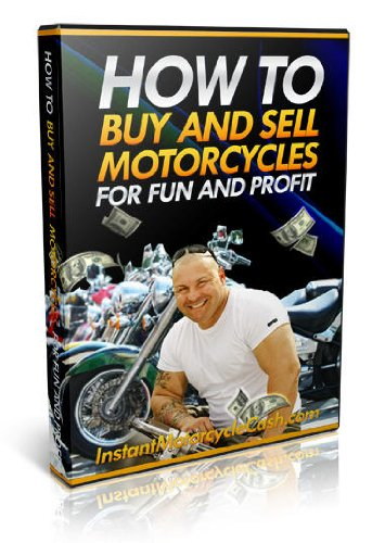 How To Buy and Sell Motorcycles!