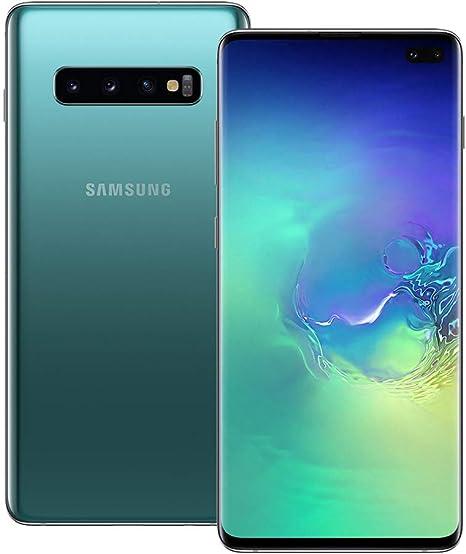 SAMSUNG Galaxy S10 + Plus + 128 GB 8 GB de RAM SM-G975F / DS Dual ...