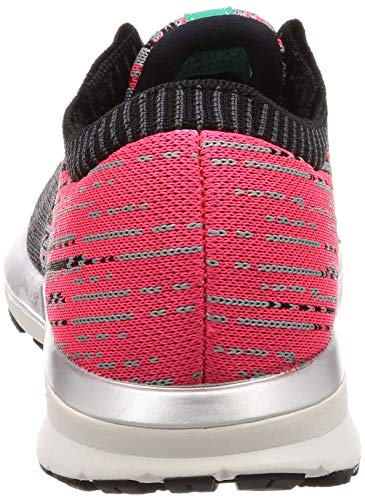 Brooks 678 Pink Femme Running Ricochet Aqua Black de Multicolore Chaussures U4nw6vxUqr
