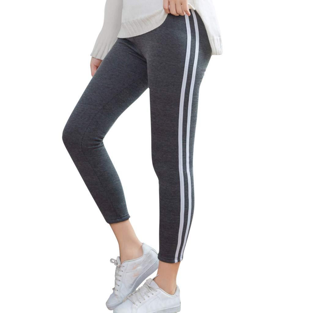 LILILIGOD - Pantalones de yoga para mujer, para fitness y correr ...