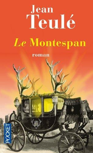 Édition spéciale - Le Montespan - Ne peut être vendu séparément - Offert uniquement pour l'achat de deux titres Pocket (voir conditions sur la page de l'opération)