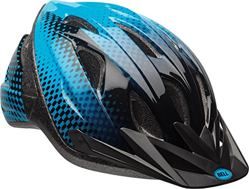 Bell-Rival-Child-Bike-Helmet-Blue-Halo