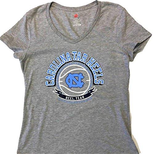 Knights Ncaa North Carolina Ladies Tee Shirt  Medium