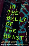 Book cover from In the Belly of the Beast: Letters From Prison by Jack Henry Abbott