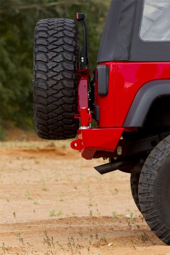 ARB Products TIRE CARRIER 5750300