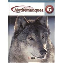 Mathematiques 6e Annee
