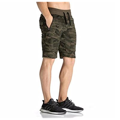 Black Star Man Shorts Men's Short Trousers Casual Calf-Length Jogger Mens Shorts Sweatpants Fitness Man Workout Cotton Shorts