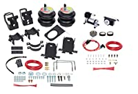 Firestone Ride-Rite 2807 All-In-One Analog Kit Incl. Air Springs Compressor Air Accessories All Components For Install All-In-One Analog Kit