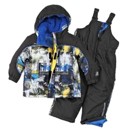 zeroxposur baby snowsuits