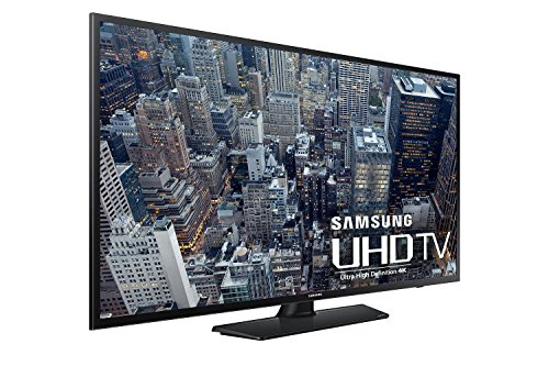 Samsung UN40JU640DFXZA 40 Inch Certified Refurbished
