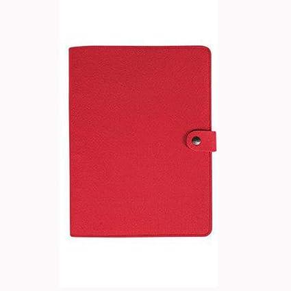 YWHY Cuaderno Vintage Organizador Personal Clásico Cubierta ...