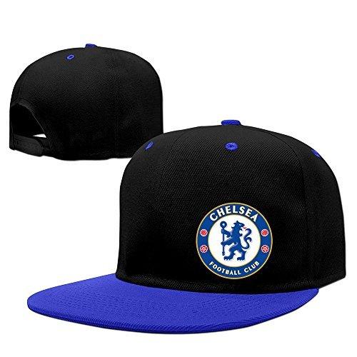Chelsea Cotton Cap - 4