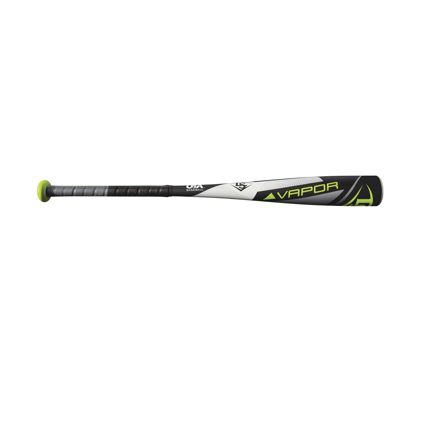Louisville Slugger 2018 Vapor -9 USA Baseball Bat, 27 inch/18 oz by Louisville Slugger (Image #1)