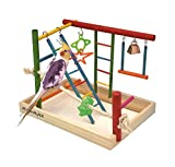 Pen-Plax Bird Activity Center, Large