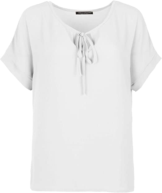 Emma /& Giovanni T-Shirt//Top Donna