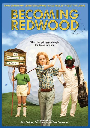 Becoming Redwood (Redwoods Movie Dvds)