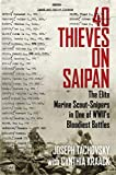 40 Thieves on Saipan: The Elite Marine