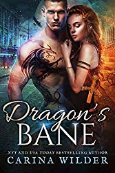 Dragon's Bane (Dragon Guild Chronicles Book 5)