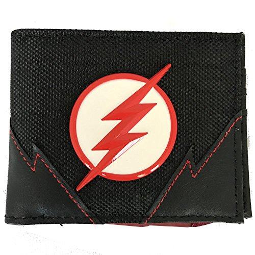 DC Comics The Flash Bi-fold - Wallet Dc Comics