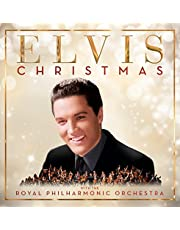Christmas With Elvis And The Royal Philharmonic Orchestra (Vinyl)