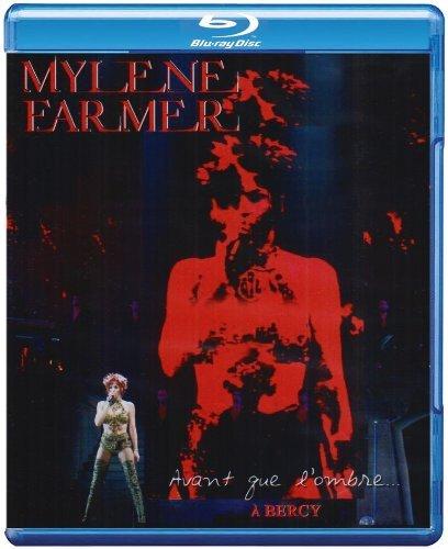 Blu-ray : Mylene Farmer - Avant Que L'ombre (Blu-ray)