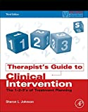 img - for Therapist's Guide to Clinical Intervention, Third Edition: The 1-2-3's of Treatment Planning (Practical Resources for the Mental Health Professional) book / textbook / text book