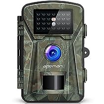 Oferta en Apeman Cámara de Caza 12MP y 1080P HD